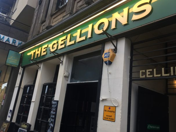 9 Inverness Pubs Tried and Tested