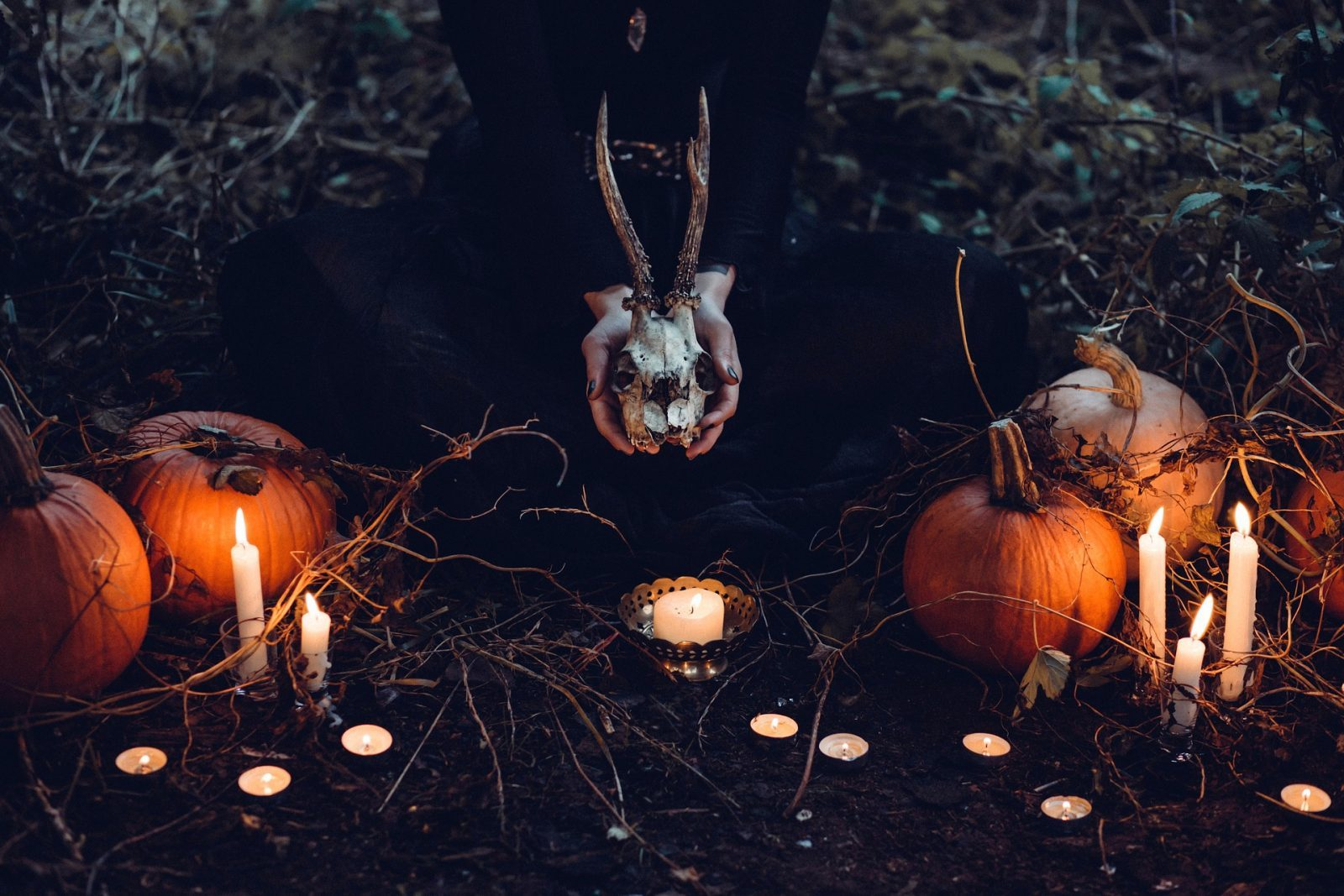 Scottish Inventions - Halloween