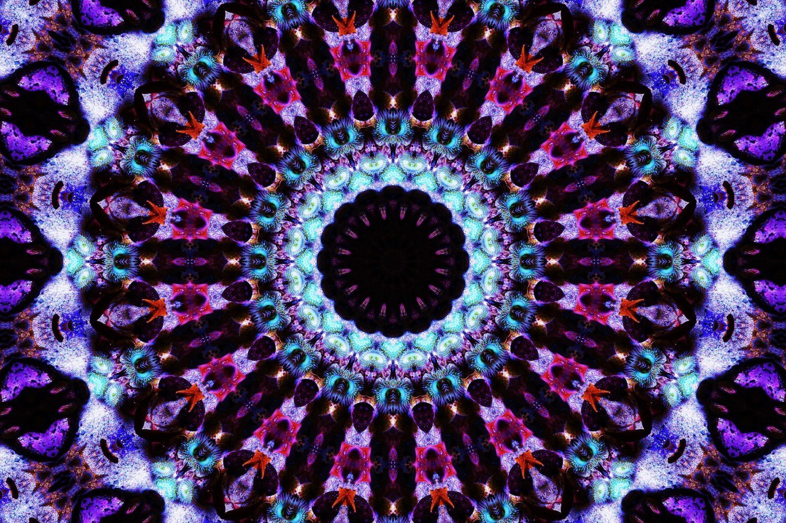 Scottish Inventions - Kaleidoscopes