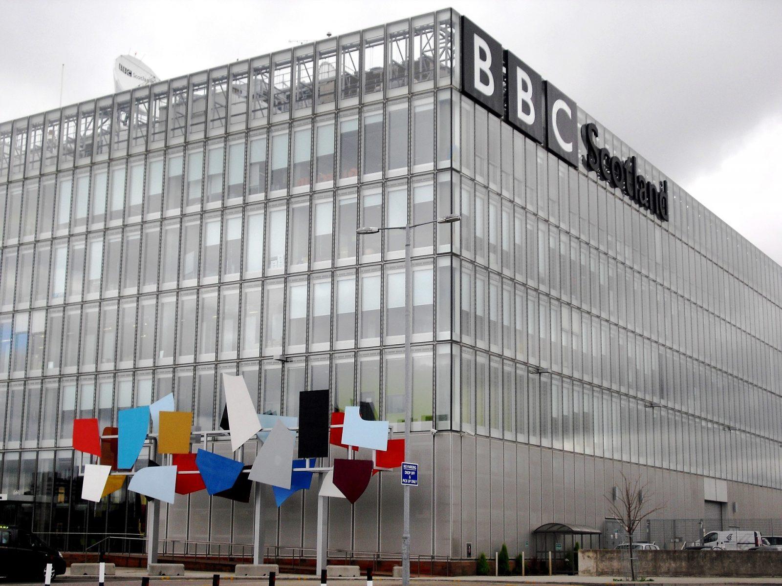Scottish Inventions - the BBC