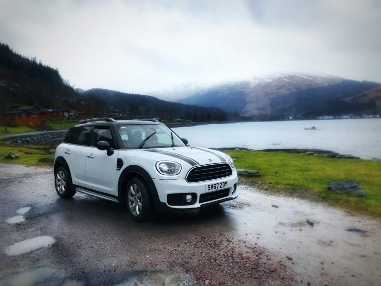 MINI Countryman Review John Clark Mini Aberdeen