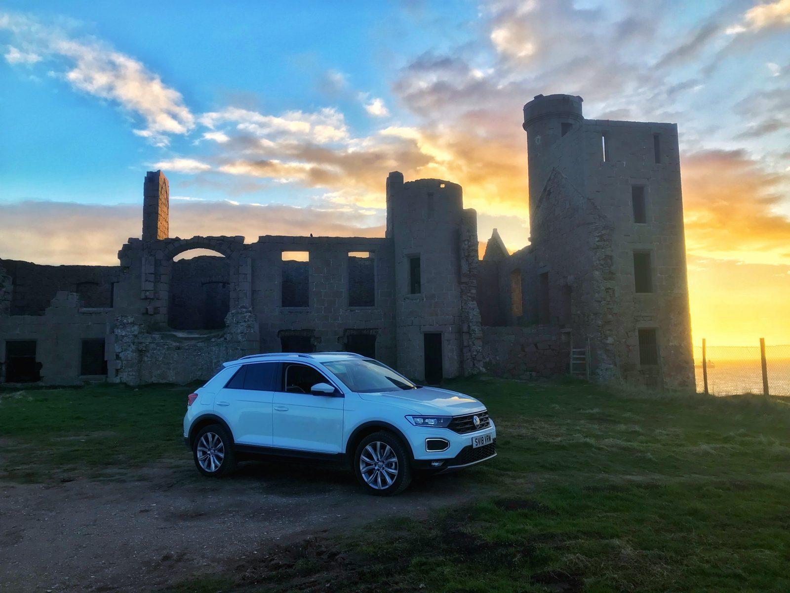VW T-Roc Review Specialist Cars Aberdeen