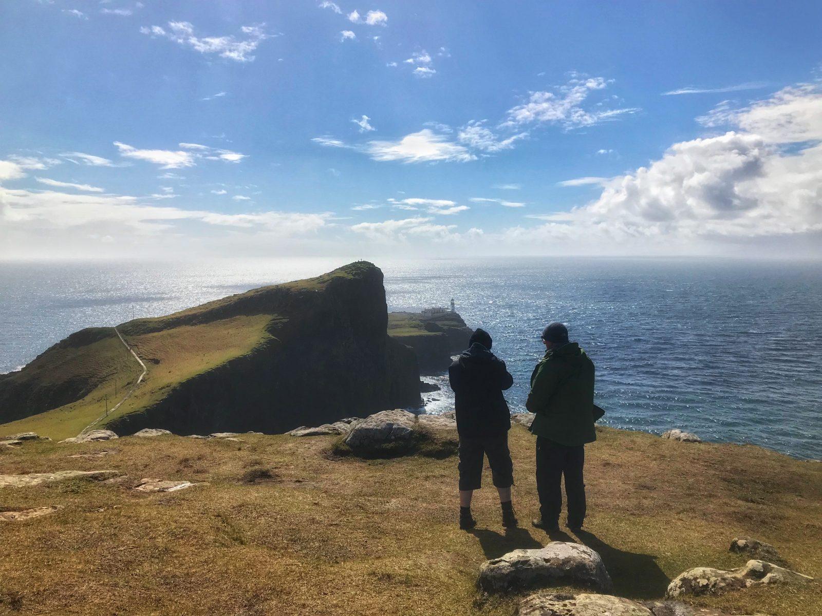 Touring Skye with Photo Walk Scotland
