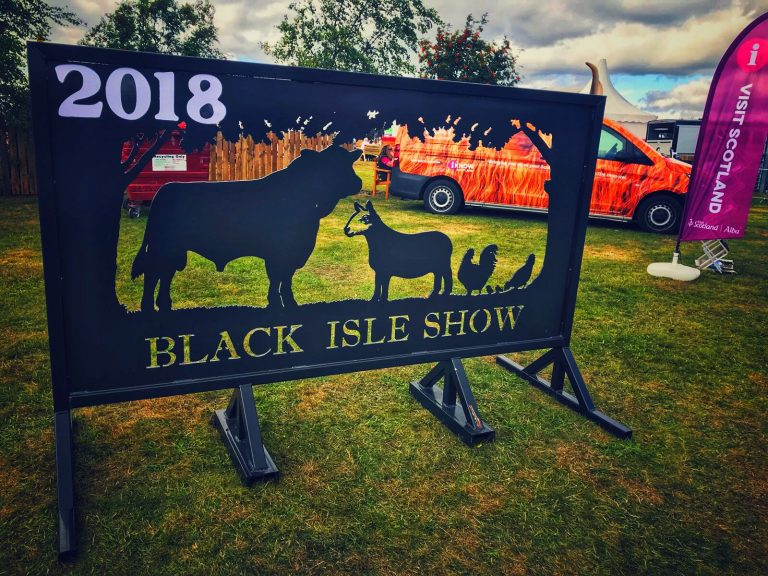 Best of The Black Isle Show 2018