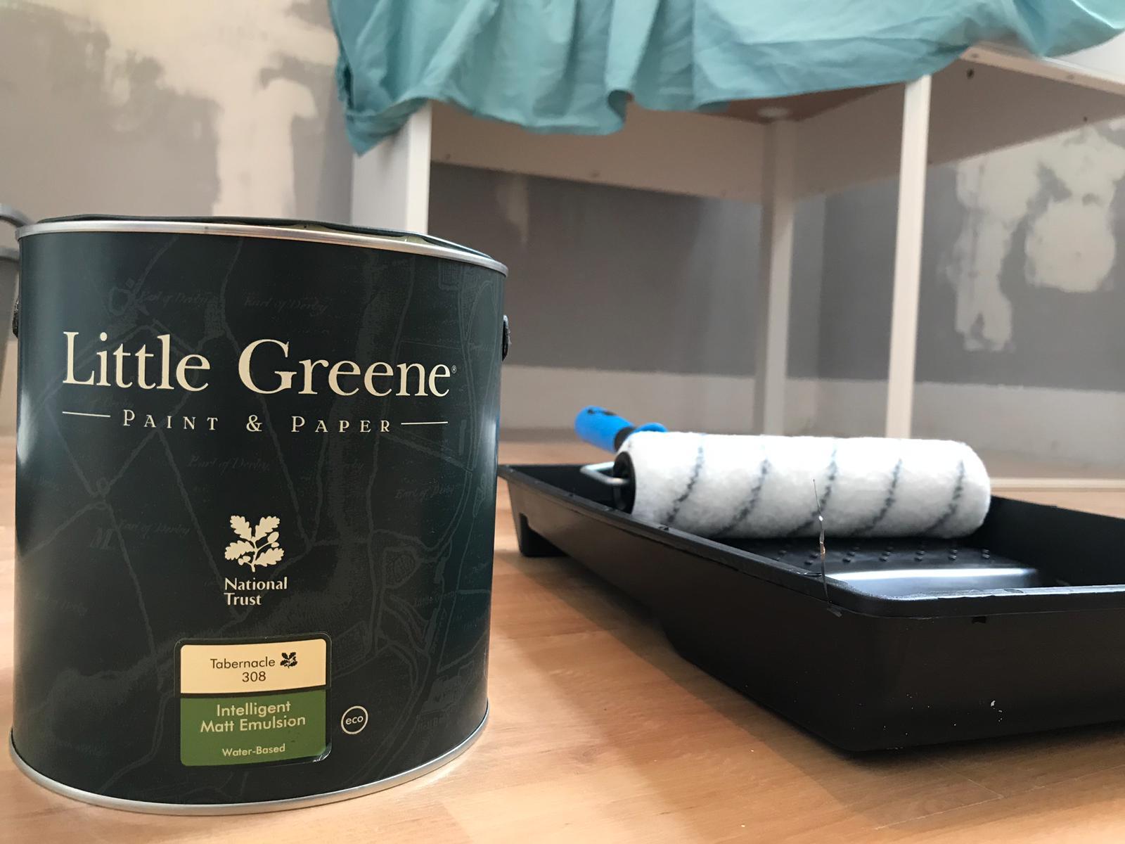 The Little Greene Paint Company 1