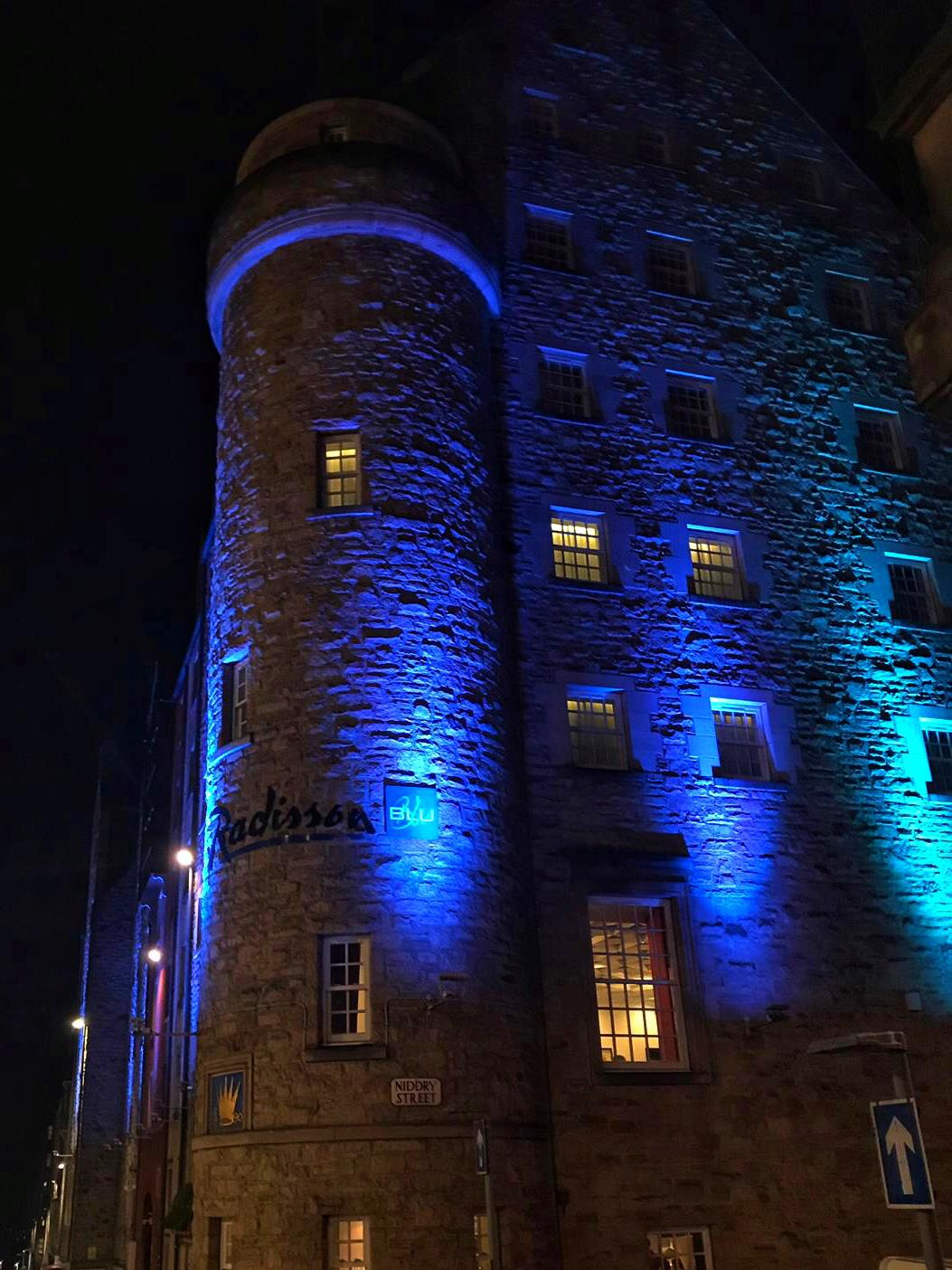 Radisson Blu Hotel Edinburgh Review 2