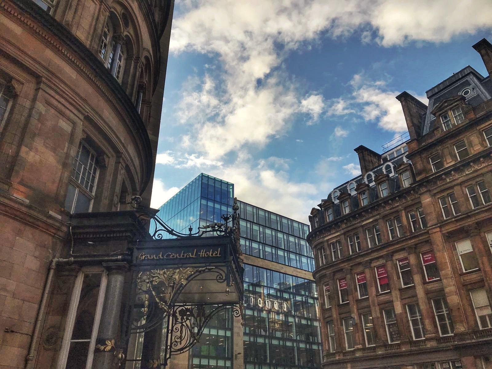 Principal Hotel Glasgow 8