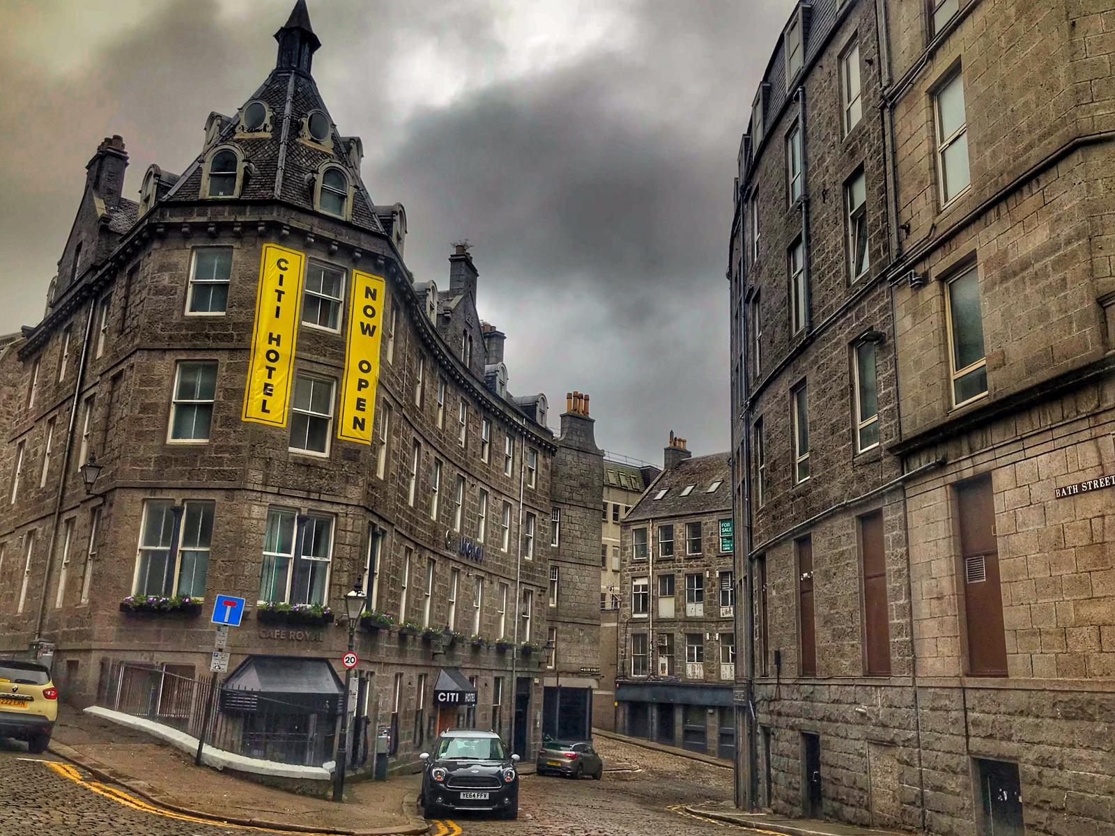 citi hotel aberdeen review 1
