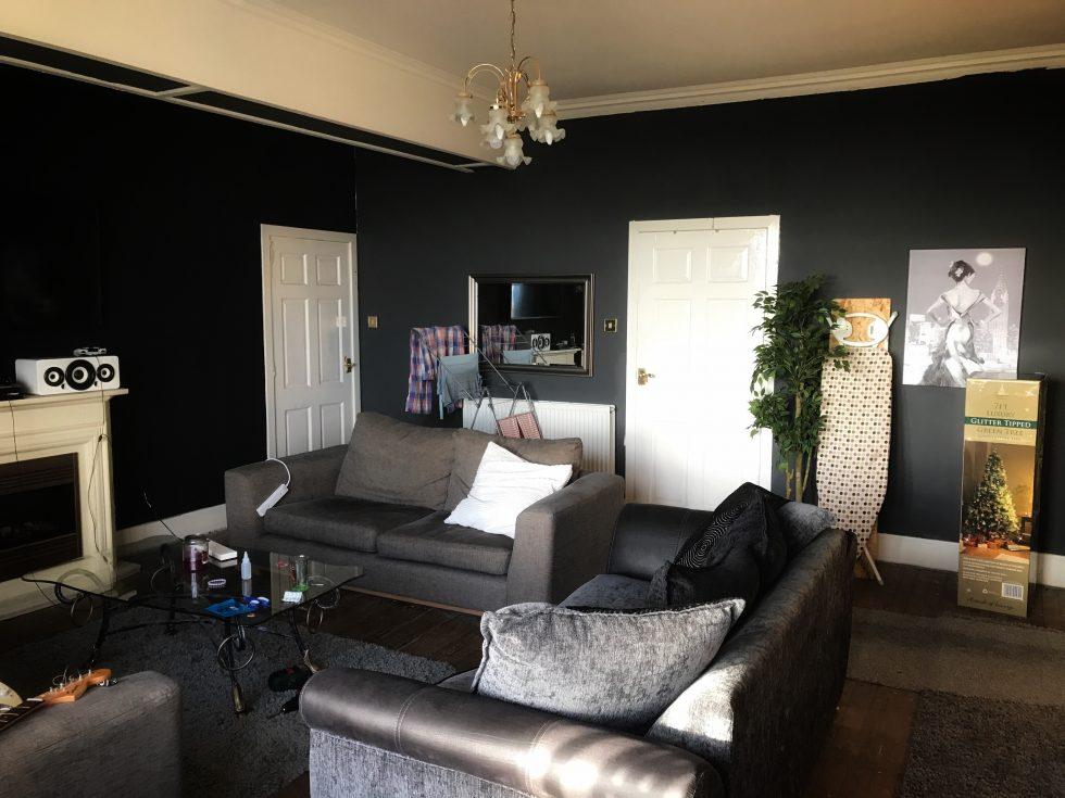 livingroom decor