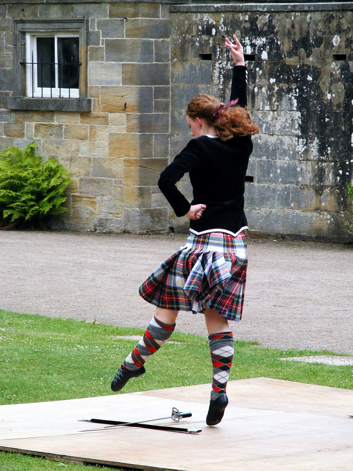 Scottish things to do