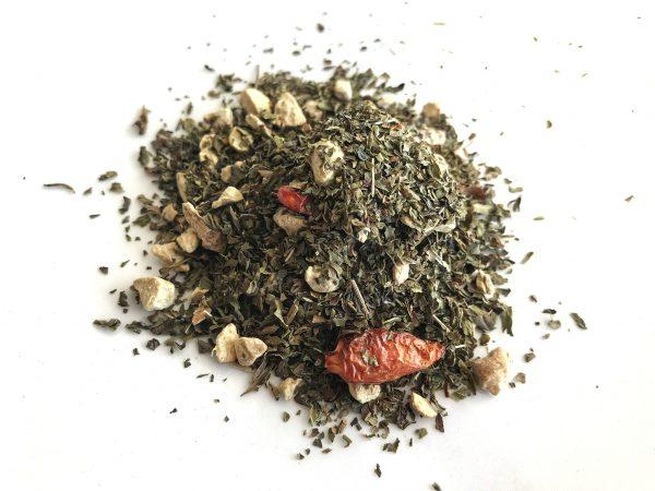 Sipping Scottish Loose Leaf Tea Unravel Tea The Aye Life