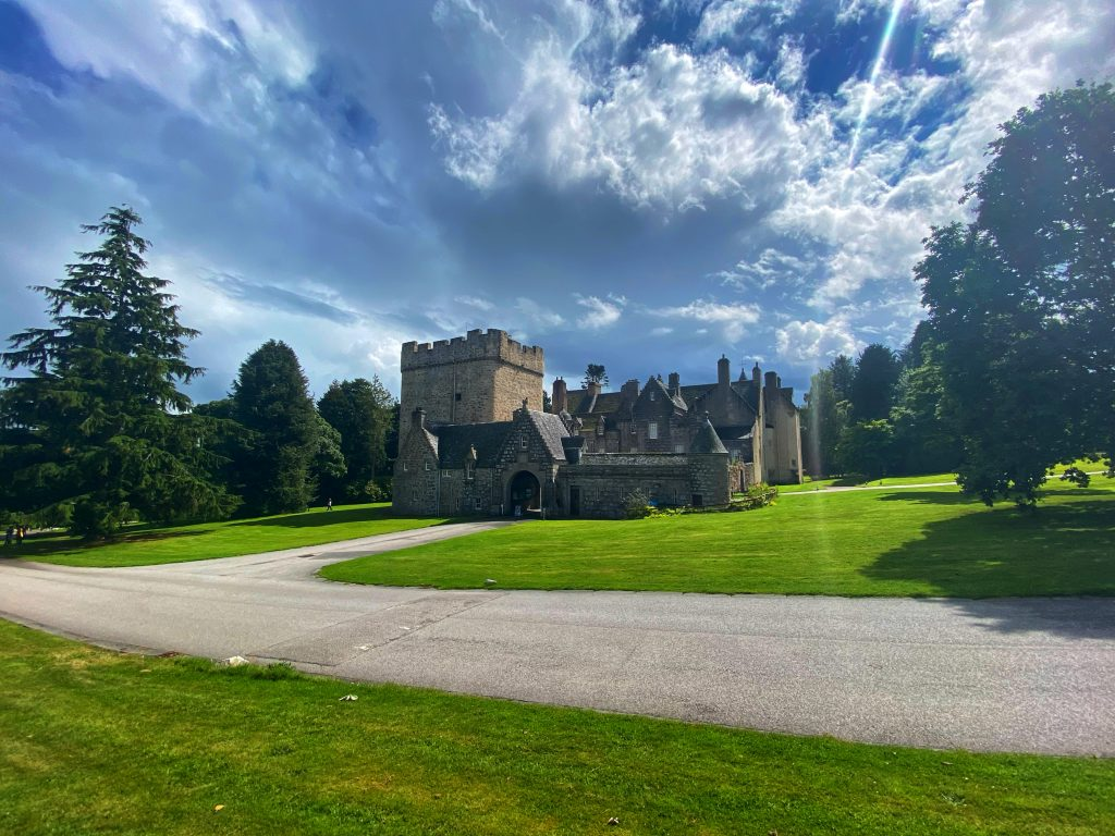 Castle Royal Deeside