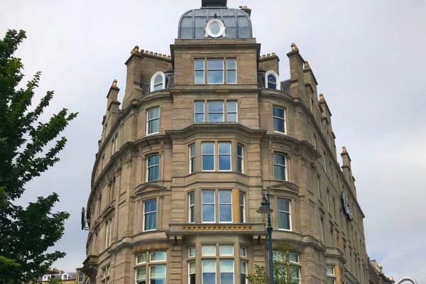 Malmaison Dundee Review
