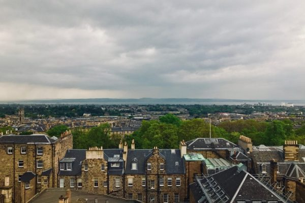 The Principal Hotel View