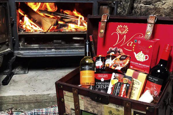 Luxury Christmas with Prestige Hampers 3