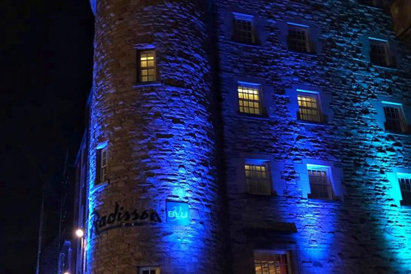 Radisson Blu Hotel Edinburgh Review 2
