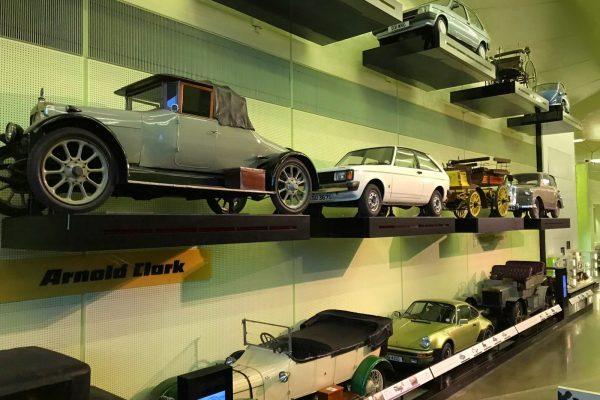 Riverside Transport Museum 6