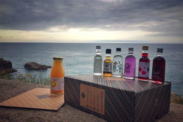 Tipple Box Cocktails